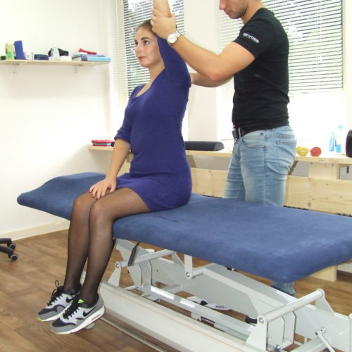 Schouderklachten, Fysiotherapie Hillegom, Fysiotherapie De Zilk, fysio de ruiter, Fysiotherapie De Ruiter